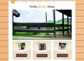Nellys Stallgewieher