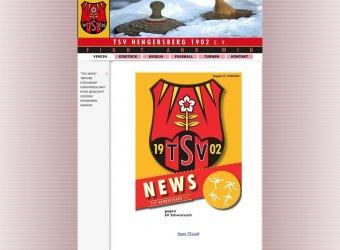 TSV Hengersberg e.V.