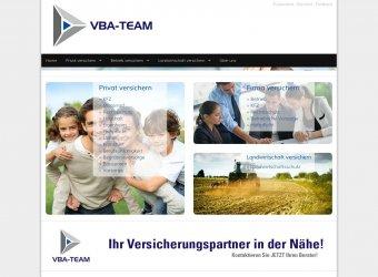 VBA-Team